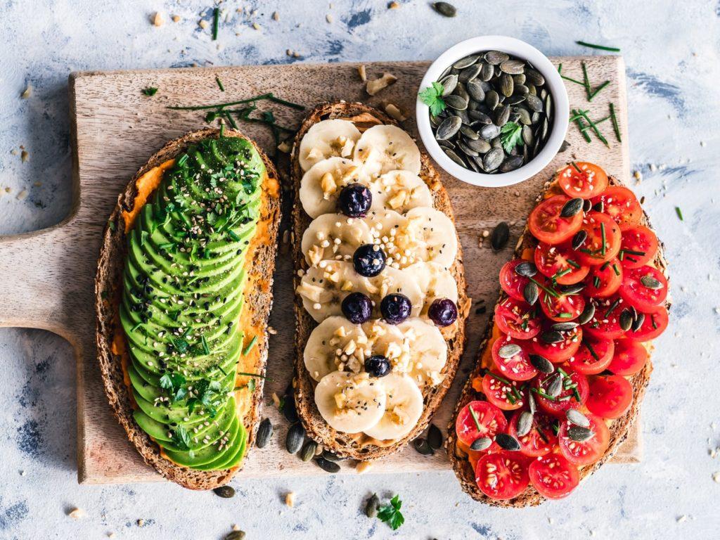 Tipps für den Start ins vegane Leben
